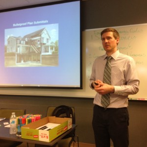 Penn Energy Codes Training